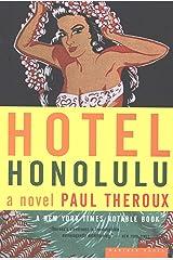 Hotel Honolulu: A Novel Kindle Edition