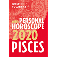 Pisces 2020: Your Personal Horoscope (English Edition)