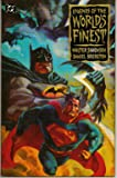 Legends of the World's Finest No. 1
