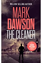The Cleaner (John Milton Series Book 1) Kindle Edition