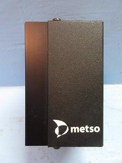 Metso Automation S438261 Rev  01 Semiconductor Valmet