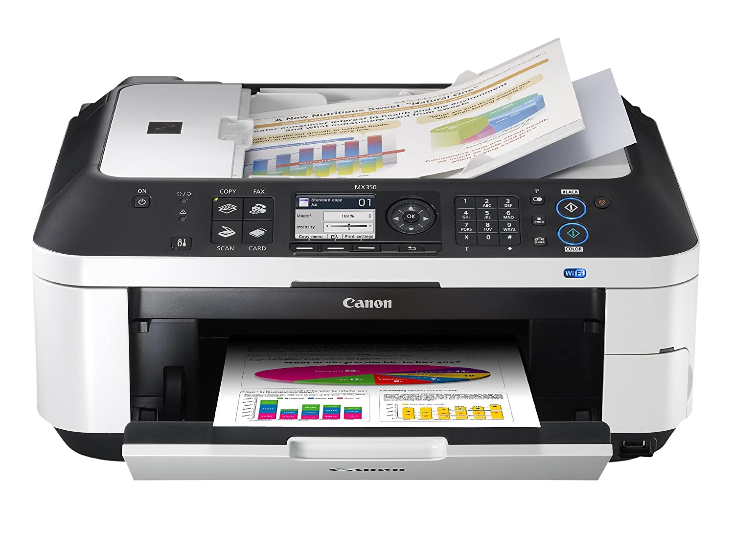 CANON PIXMA MX350 MP PRINTER WINDOWS 7 64-BIT