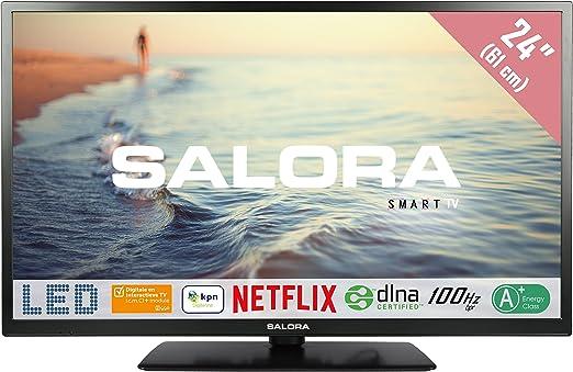 Salora 5000 Series 24hsb5002 24