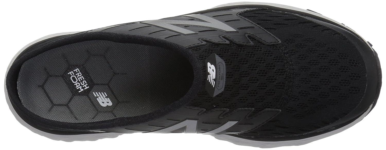 New Balance Walking Women's 900v1 Fresh Foam Walking Balance Shoe B075XLVC49 6 W US|Black b8524a
