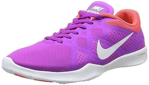 Nike Wmns Lunar Lux TR, Zapatillas de Gimnasia para Mujer: Amazon.es: Zapatos y complementos
