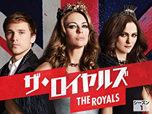The Royals Amazon Prime