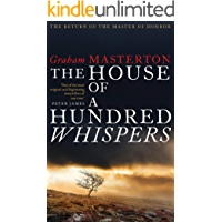 The House of a Hundred Whispers book cover