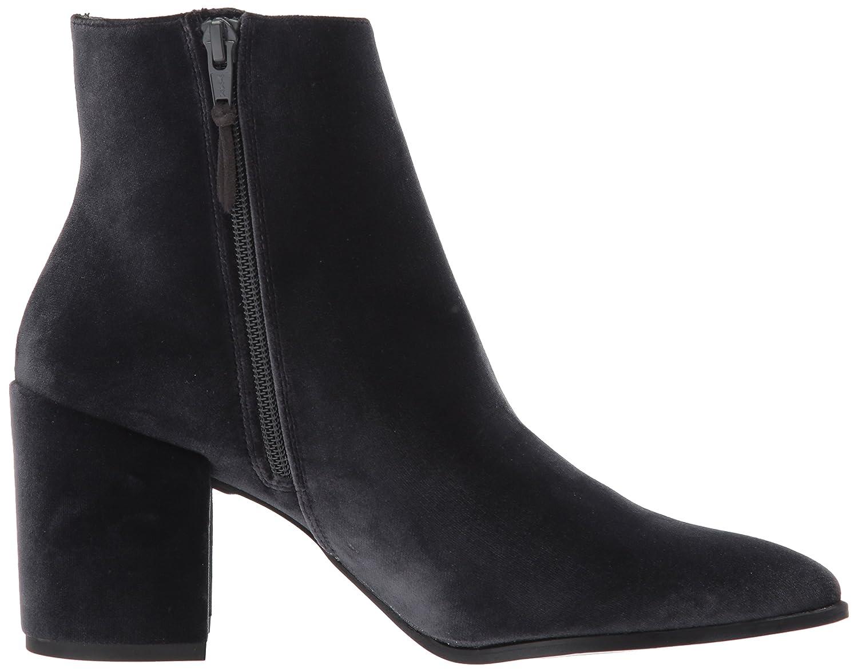 Stuart Weitzman Women's Trendy Ankle Boot B06WVL4SP3 7 B(M) US|Smoke