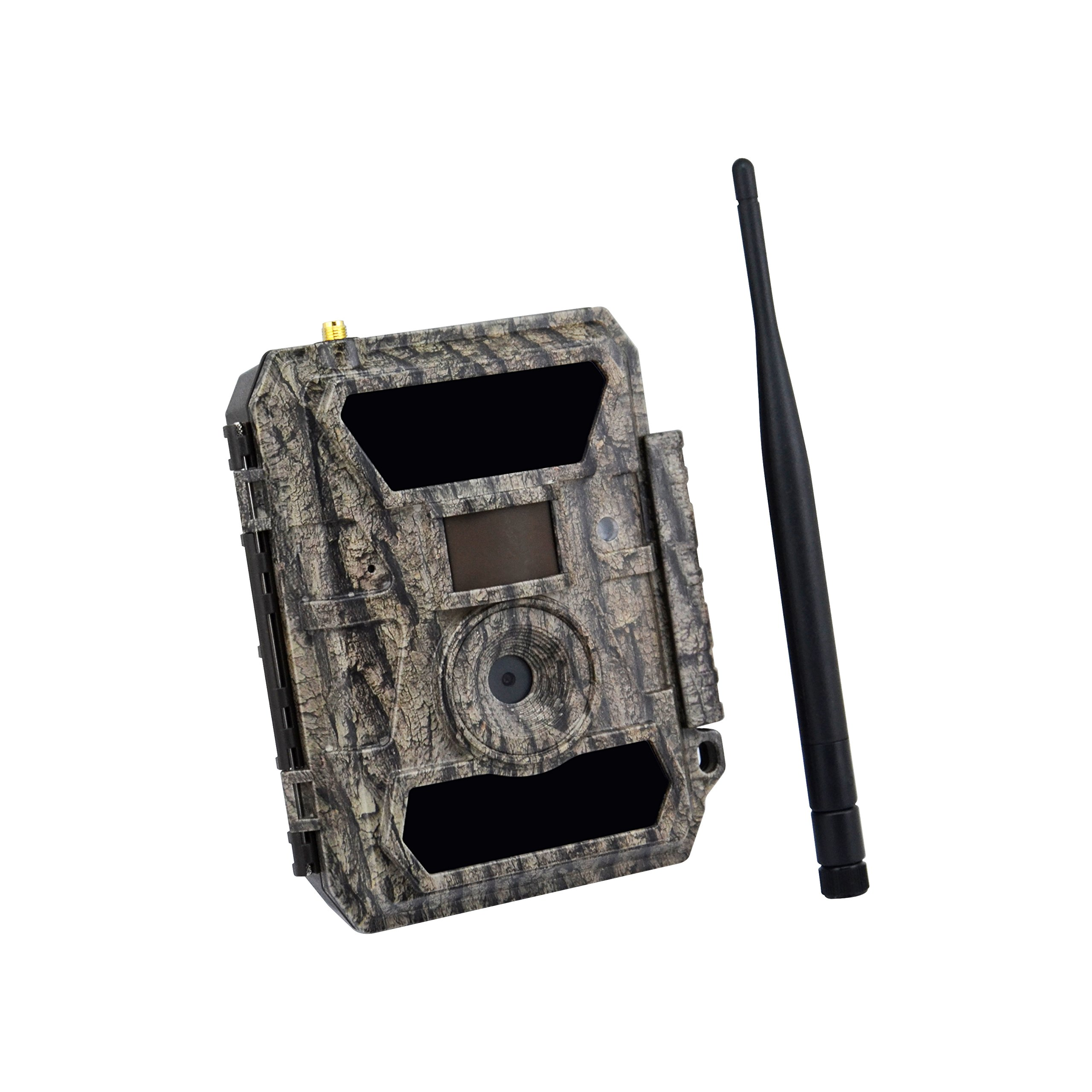 The General 3G Game Camera by Snyper Hunting Products (12MP, Viewing LCD, Connected by AT&T) by Snyper Hunting Products (Image #2)