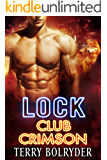 Lock (Club Crimson Book 2)