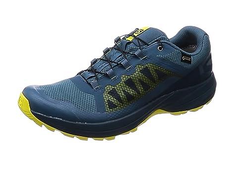 Chaussures Running Trail Salomon XA Elevate GTX Gore Tex UK