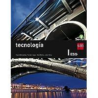 Tecnología I. ESO. Savia - 9788467576108