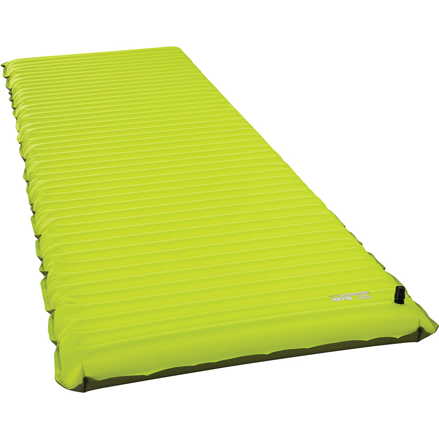 Therm-a-Rest NeoAir Trekker Lightweight Backpacking Air Mattress Large - 25 x 77 Inches Cascade Designs Inc. 040818098318