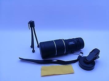 U ted hd compact monocular zoom zoom telescope binoculars