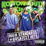 High Standards & Greatest Hits [2 CD]