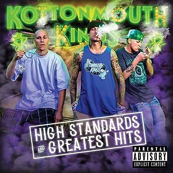 High Standards & Greatest Hits Explicit Lyrics