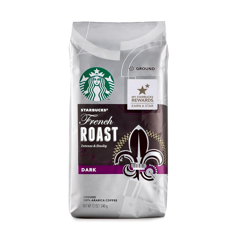 Espresso Roast Coffee ~ Starbucks coffee roast