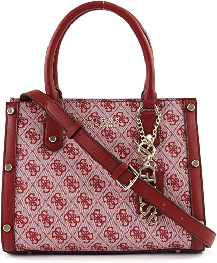 Guess Florence Sac A Main Red