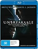 Unbreakable (Blu-ray)