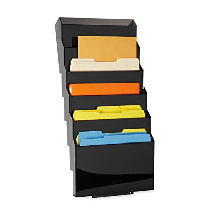 Eldon Mini Hot File 11 Office Equipment & Supplies Wall Filing Tray Other Office Equipment