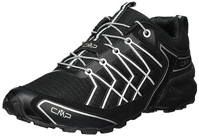 Chaussures CMP F.lli Campagnolo grises garçon enOhMVNh9