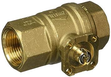watercop water shutoff valve lead free 1 in wcvlf