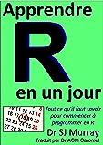 Apprendre R en un Jour
