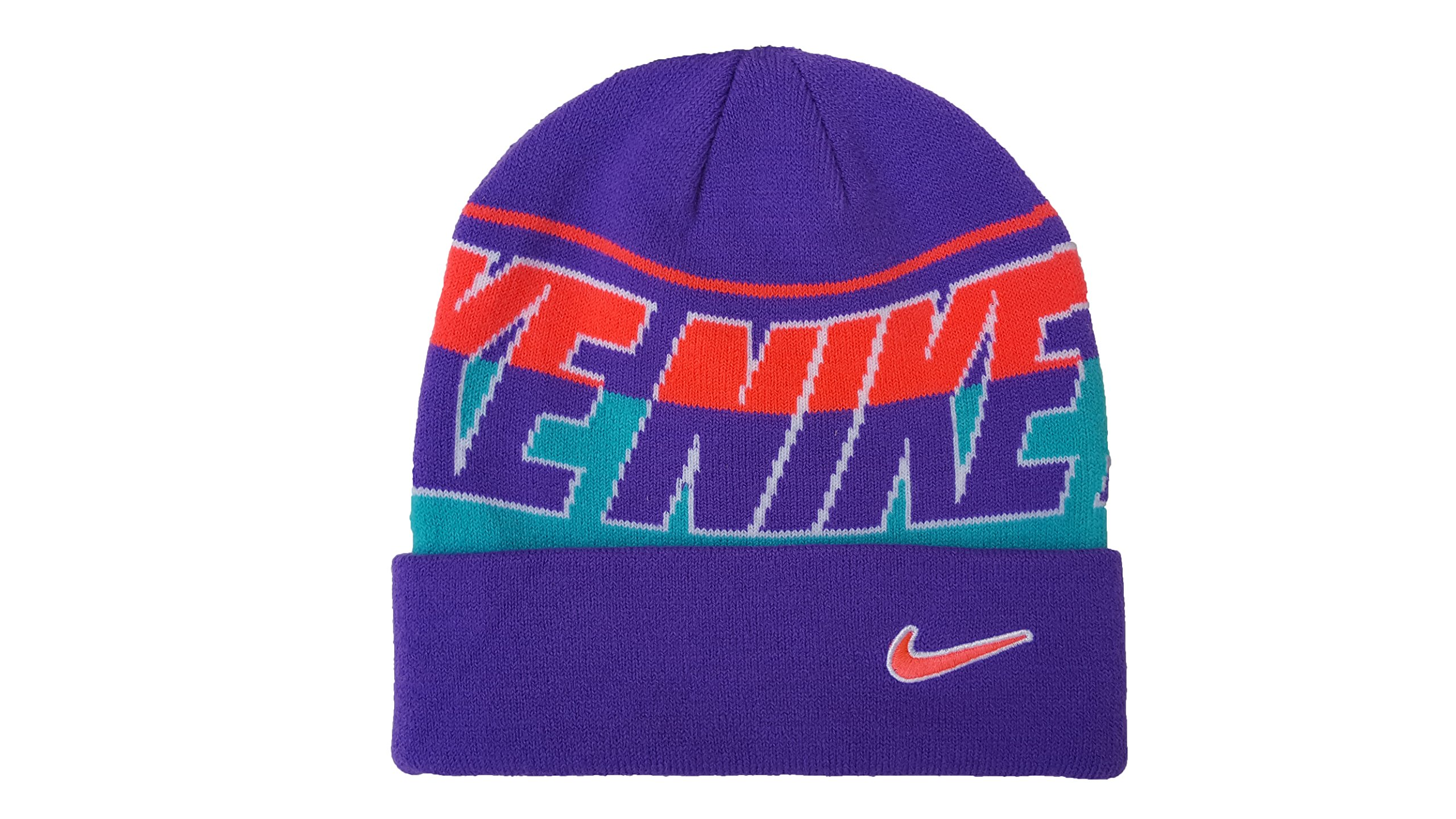1b8eb57edb5 Galleon - Nike Toddler Cuffed Beanie Hat (4 6X