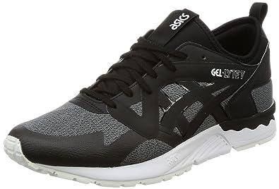 Cheap Brand Asics Gel Lyte V NS Men Carbon & Black
