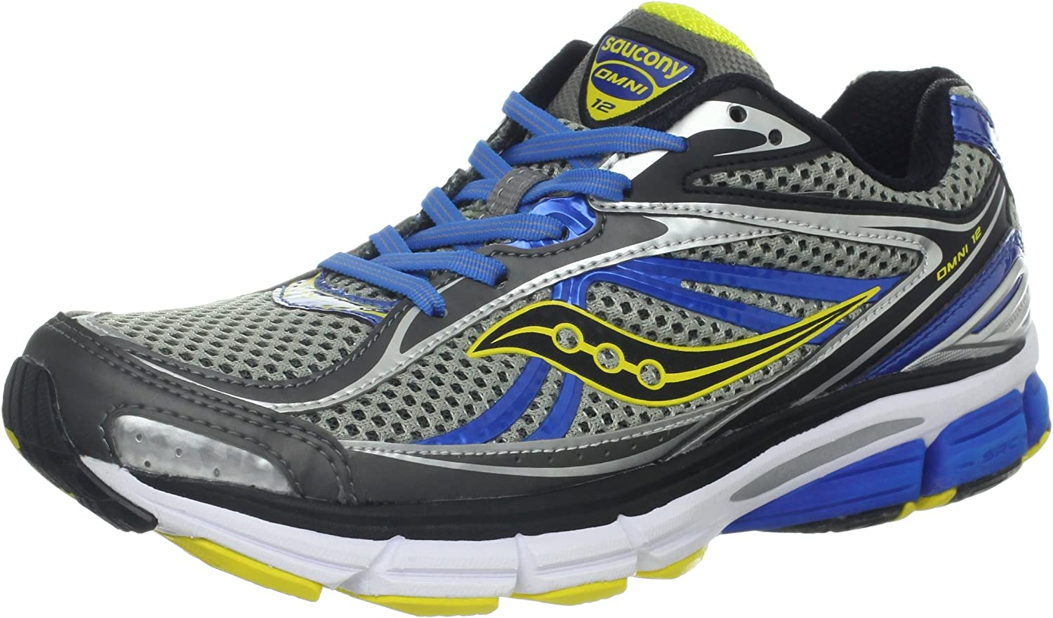 Saucony Men s Omni 12 Running Shoe