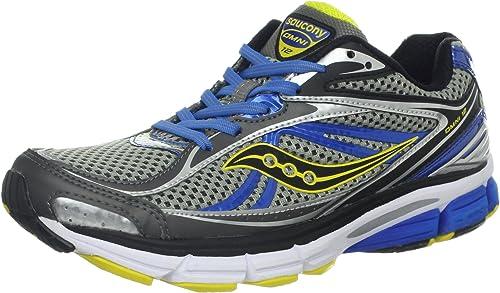 Saucony Omni 12 - Zapatillas de Running para Hombre: Amazon.es ...