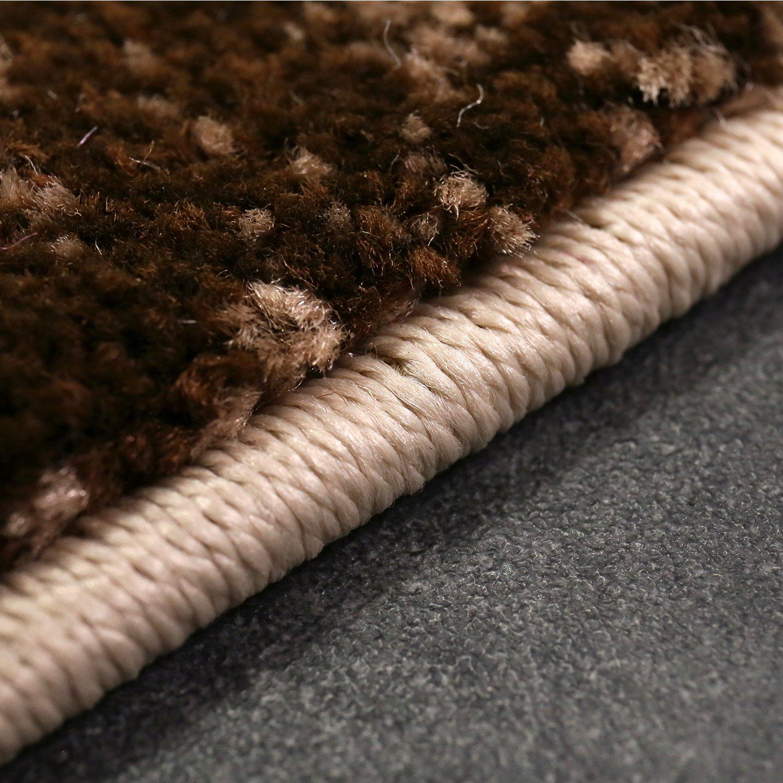 VIMODA Wohnzimmer Teppich Modern Schwarz Rot Rot Rot Grau Marmor Stein Optik Velours, Maße 120x170 cm B06XB681S3 Teppiche 4465f4