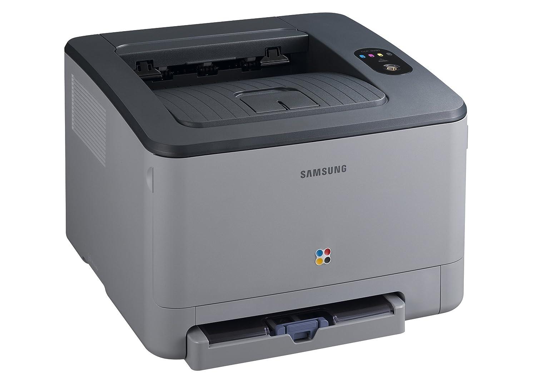 Samsung CLP-350N Color 2400 x 600DPI - Impresora láser ...