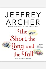 The Short, the Long and the Tall: Short Stories Kindle Edition