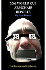 2006 World Cup Armchair Reports Kindle Edition