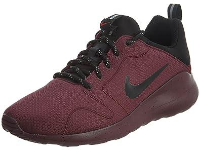 new style 45381 ad2d0 Nike Kaishi 2.0 SE Men s Shoes Night Maroon Black Light Crimson 844838-600