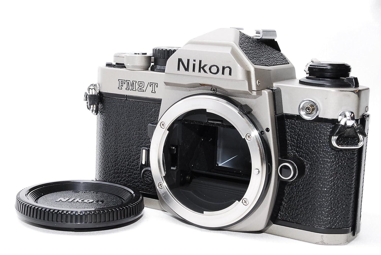 Nikon ニコン FM2/T チタン ボディ   B01DTS5KNG