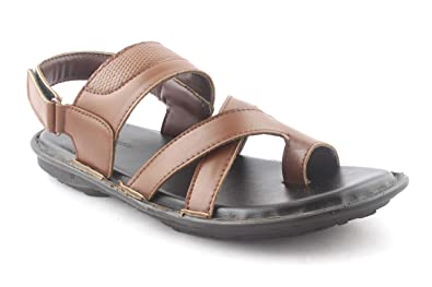 c90d79ce239e San Frissco Daily use Casual Sandal for Mens  Buy Online at Low Prices in  India - Amazon.in