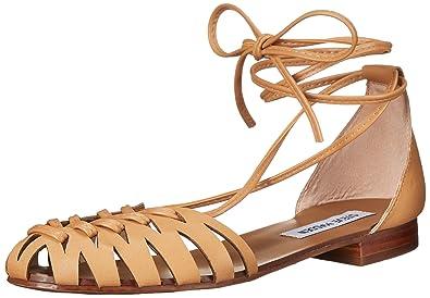2892a0078513 Steve Madden Women s LEAONDRA Boat Shoe