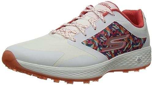 Skechers Twinkle Toes by Skechersgo Golf Eagle Major - Go Golf Eagle Major para Mujer: Amazon.es: Zapatos y complementos