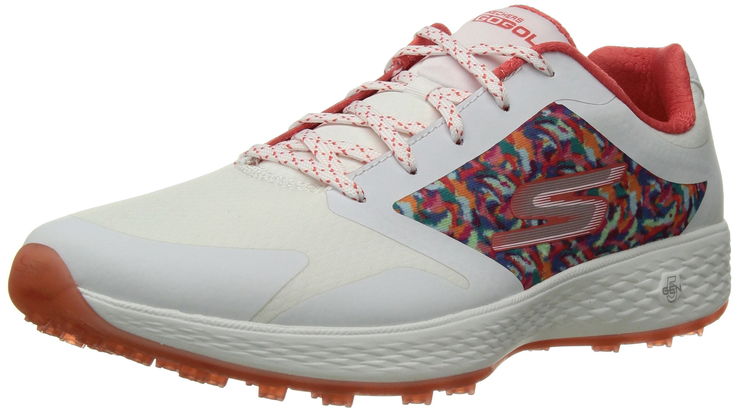Skechers 2018 Go Golf Eagle Major Womens Spikeless Ladies Golf Shoes 14863  product image a97637af6