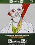 Breaking Bad - Stagione 5 (Steelbook) (2 Blu-Ray)