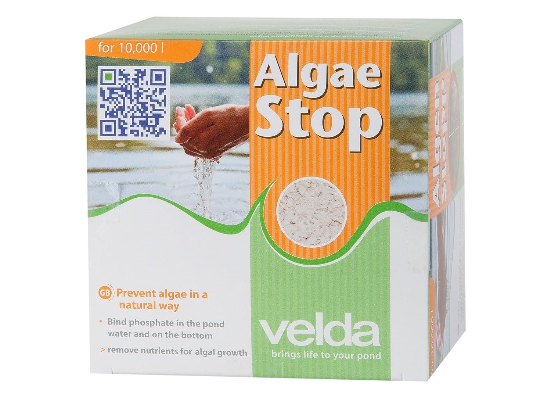 VELDA 120040500g d'algues Stop