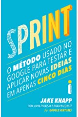 Sprint (Portuguese Edition) Kindle Edition
