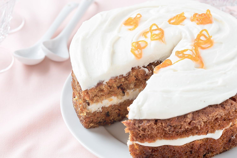 Kitchencraft Masterclass Non-stick Quick-release Springform Cake Tin With Loose