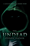 The Undead: A Jack Nightingale Short Story