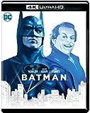 Batman (1989) (4K Ultra HD) [Blu-ray]