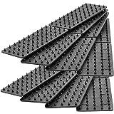 Pack Of 4 Anti Slip Carpet Rugs Grippers 300 Carpet