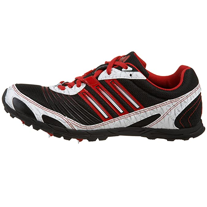 pretty nice 549de c25d6 Amazon.com   adidas Women s XCS Running Shoe   Track   Field   Cross Country
