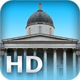 La National Gallery à Londres HD